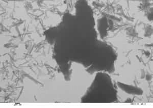 Sуп 347 алюминия оксид